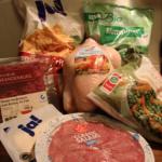 Lebensmittel Bringdienst Test REWE Erfahrungen
