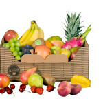 Fruit Box von HelloFresh