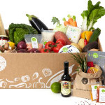 Veggie Box von HelloFresh