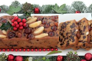 italienischen Weihnachtskuchen online kaufen Pandolce