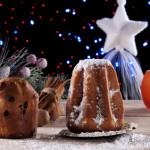 italienischen weihnachtskuchen online kaufen panettone und pandoro
