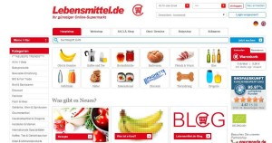 Lebensmittel.de Test