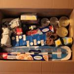 LIDL Vorratsbox Erfahrungen - Unser LIDL Online-Shop Erfahrungsbericht